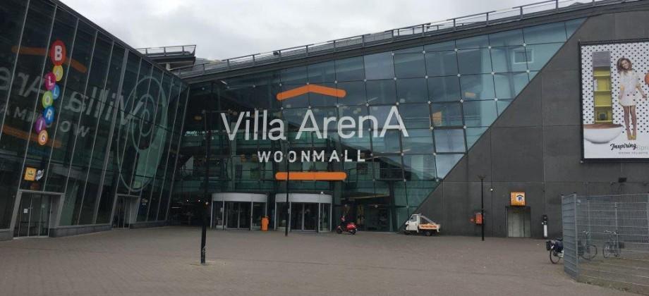 Amsterdam Villa Arena – te huur