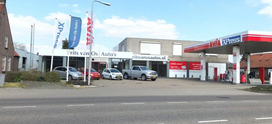 Uden Bitswijk 4c    Showroom 275 m2