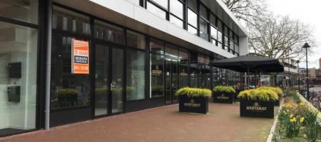 Uden Pastoor Spieringsstraat 1b , 124 m2