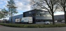 Uden Jagersveld 10 Toplocatie, TE KOOP Bedrijfsgebouw met kantoren