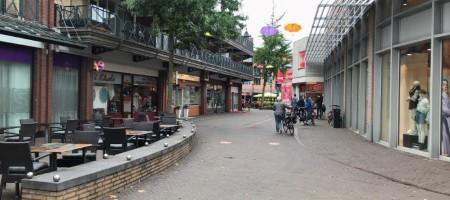 Uden omgeving Galerij Brabantplein