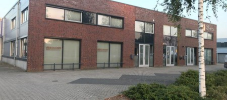 Uden Neutronenlaan 4   –  350 m2 kantoor