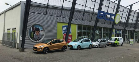 Sittard Bergerweg 51 ,   BCC zoekt nieuwe buurman – 1.200 m2 winkelruimte